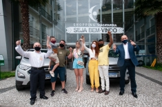 ViaCatarina registra crescimento em campanha
