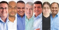 Palhoça tem sete pré-candidatos à Prefeitura