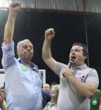 Repercussão das eleições em Palhoça
