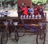 Ciclismo de PH faz bonito no Sul-Brasileiro