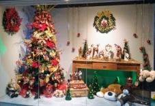 Pet Shop Santa Olivia vence concurso de vitrines