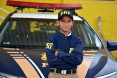Polícias integradas à comunidade