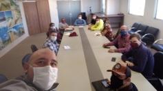 Cultura: projeção de avanços após reunião