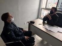 Hélio Costa cobra ações junto ao Dnit