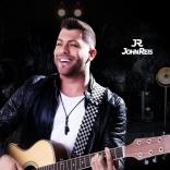 John Reis lança DVD gravado em Goiânia