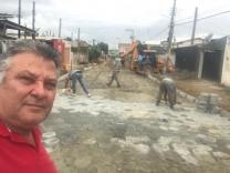 Moraes mostra obras no Frei Damião