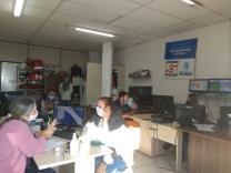 PH estende prazo para cadastrar vítimas do ciclone