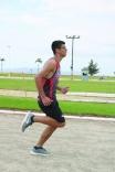 Jovem atleta de Palhoça fecha ano com recorde