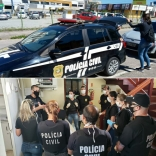 Polícia prende pai de santo suspeito de estupro