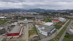 Empresários comemoram legalização dos lotes do Distrito Industrial II