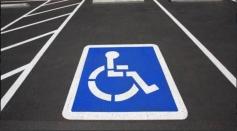 Mãe quer vaga de estacionamento para portadores de deficiência no Pagani
