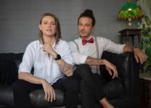 """Dupla Mel & Kaleb estreia com EP """"Quase Nada"""""""