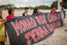 STF acata pedido de comunidade indígena