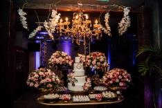 Arena Petry oferece experiência de casamento