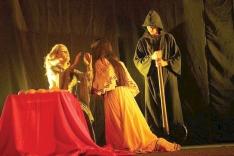Inscrições abertas para aulas de teatro