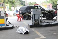 Linchamento: Polícia confirma que rapaz participou