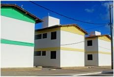 Recadastramento para programas habitacionais