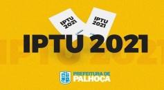IPTU com desconto: prazo encerra 30 de março
