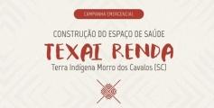 Guaranis querem construção de centro de saúde
