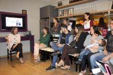 Roda de mães discute os desafios da maternidade