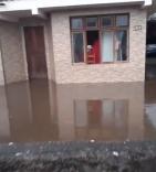 Chuvas constantes deixam moradores em alerta