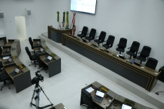 Monitorando o Legislativo