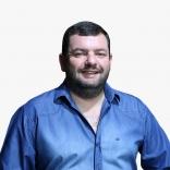 Dudu Schmitt e jornal Palhocense firmam parceria
