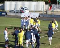 Guarani vence na estreia na Série B do Catarinense