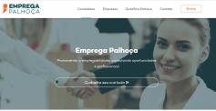 Emprega Palhoça tem 99 novas vagas