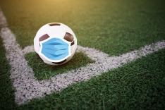 Rodada do Campeonato Palhocense de Juniores é cancelada por suspeita de Covid-19