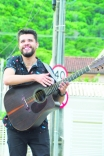 Músico de PH participa de concurso internacional