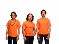 Dazaranha Trio é atração no ViaCatarina
