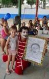 Wando Cunha recebe homenagem em CEI