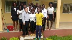 Professor da FMP ministra curso na Guiné-Bissau