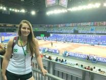 Judoca de PH integra Seleção em GP na Croácia