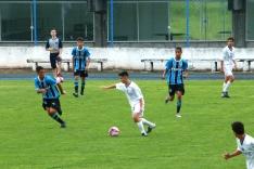 Sub-14 do Guarani empata com o Grêmio