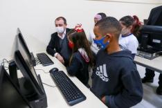 Escolas da região vão receber R$ 2,7 milhões