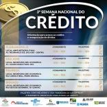 Evento: Semana Nacional de Crédito na Pedra Branca