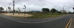 Praça das Bandeiras: nova via divide opiniões
