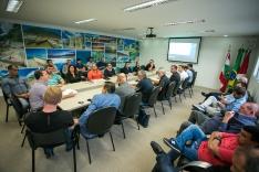 Prefeitura debate zoneamento no Sul
