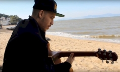 Origga lança novo clipe na internet