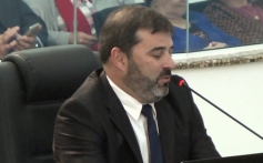 Vereador quer aumentar efetivo da Polícia Penal