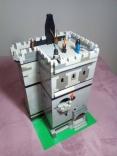 Palhocense vence concurso de Lego