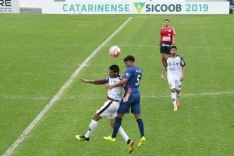 Guarani vence o vice-líder na Série B