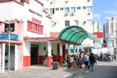 Mercado Municipal vai passar por uma revitalização
