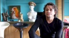 Wando Cunha recebe prêmio Ivo Silveira de Cultura