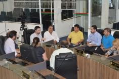 Reunião discute demarcação de terras indígenas