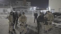 Fiscalização: Casa noturna é interditada em PH