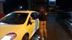 PRF aperta o cerco contra a embriaguez ao volante
