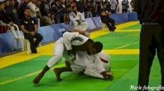 Jiu-jitsu de Palhoça conquista medalhas em Caçador